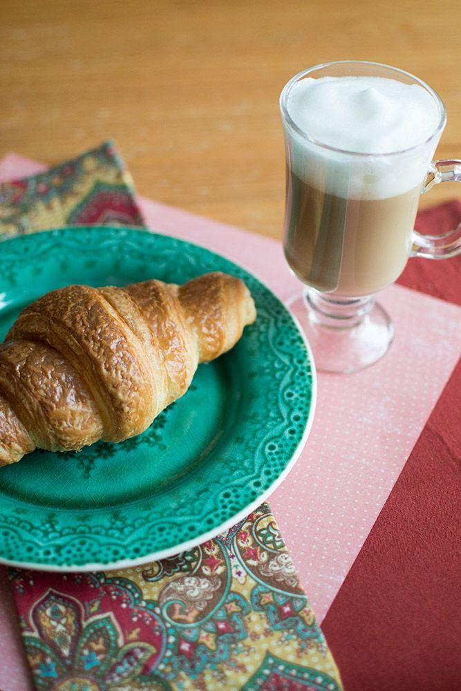 Le croissant n'est pas français – Topinambour