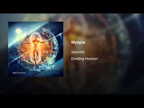 Michael Meinhart of Socionic - with the song Myopia; Interview via www.ContrastControl.net  Music review site  #music #bands #interview #review #album #socionic #dividinghorizons #rock