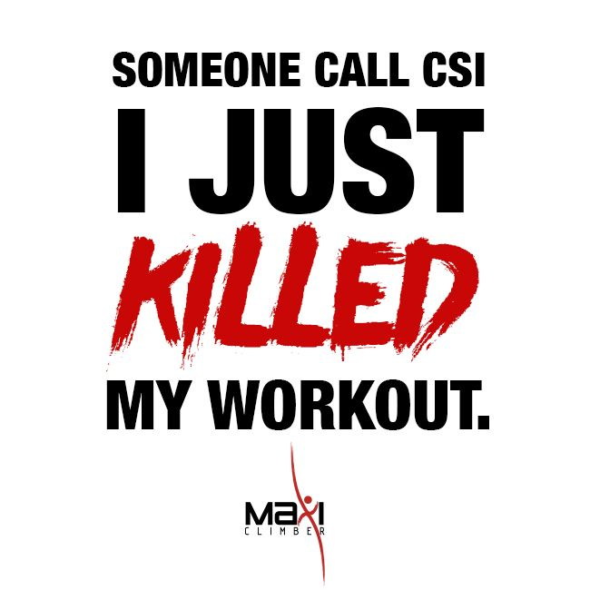 Work Out Quotes Cool 15 Best I Just Killed My Workout Images On Pinterest  Fitness . 2017