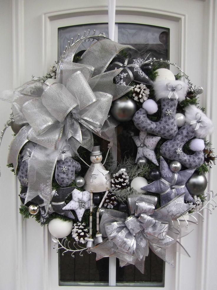1000 bilder zu christmas auf pinterest schneeflocken. Black Bedroom Furniture Sets. Home Design Ideas