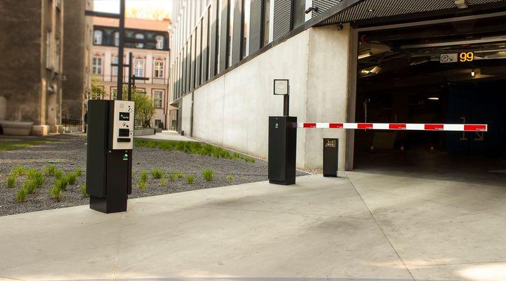 Elegant black design of GP4P Variant  http://www.gpvariant.cz/