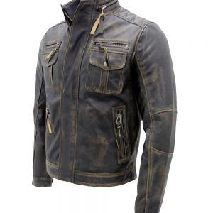 Best Leather Jackets For Sale In USA, Canada, UK & World Wide
