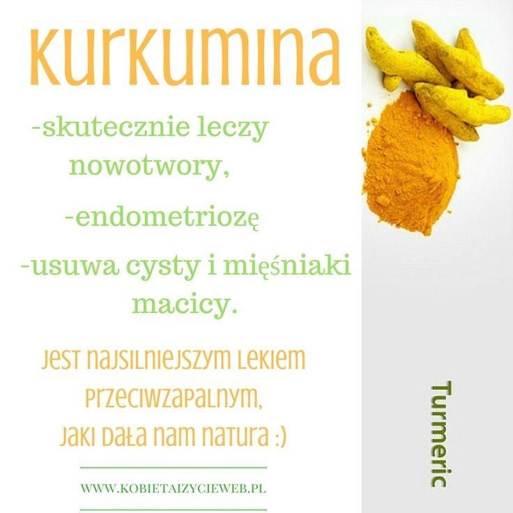 Kobieta i życie Web - blog - Sprawdź, co wyleczysz kurkumą #kurkuma #kurkumina #zapalenie #ajurweda #nowotwór #medycynanaturalna