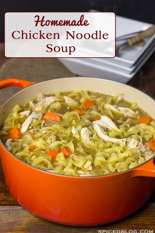 ... on Pinterest   Winter recipes, Winter drinks and Italian sausage soup