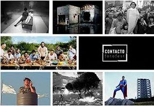 Nueva edición de CONTACTO FOTOFEST