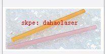 Factory free shipping 8*185 YAG ROD laser cutting machine 500w yag laser welding