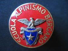 CAI-BERGAMO-SCUOLA-ALPINISMO-1950