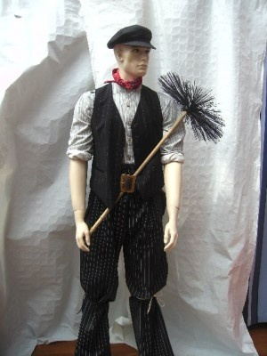 chimney sweep merry mary poppins step in time lyrics guy
