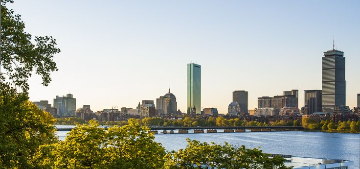 Cambridge, Massachusetts, tops this annual ranking of the best cities for Millennials to live and work.