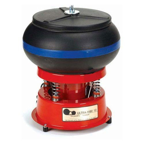 Vibrator tumblers instructions