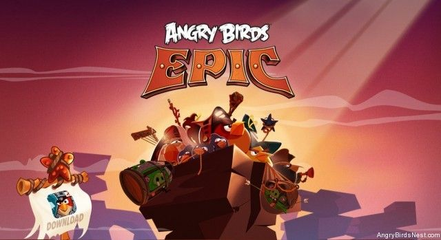 Angry Birds Epic Hack Tool for Android iOS unlimited Coins Health