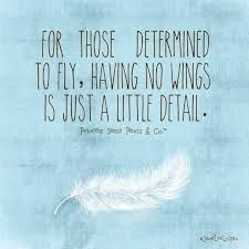 Image result for wings quotes