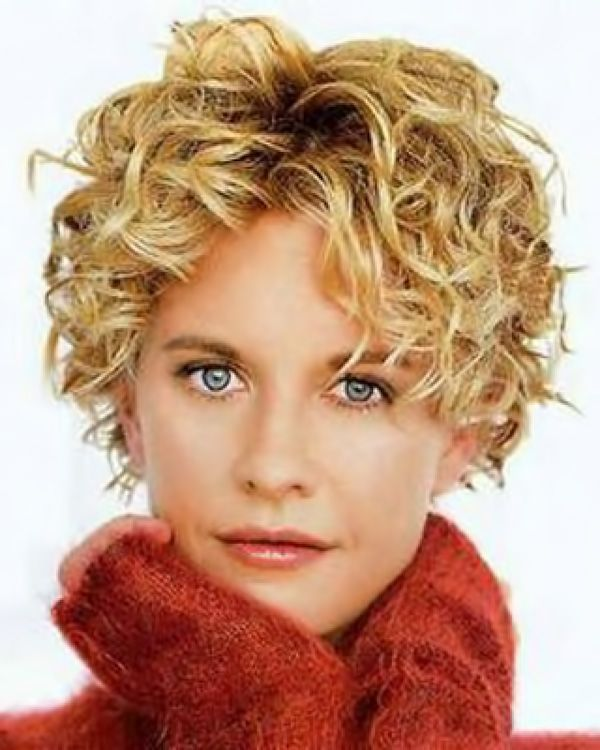 Short Curly Hairstyles For Women Hair Styles