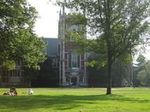 25 Top Ranking New England Colleges and Universities: Bowdoin College