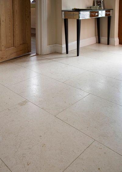 Prime Desert Cream Limestone Flooring Tiles (578B)