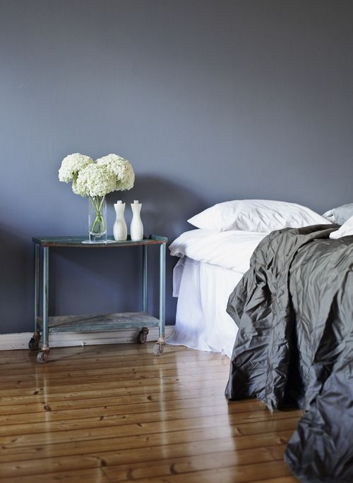 restful wall color