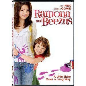 Ramona and Beezus on Amazon