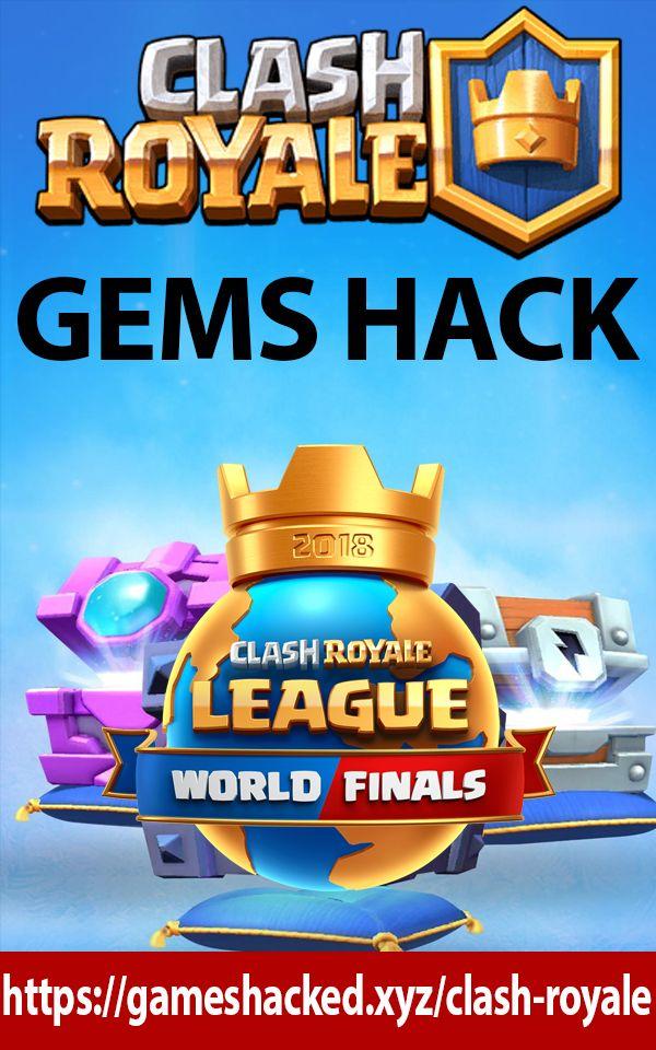 Clash Royale Free Gems No Survey No Verification