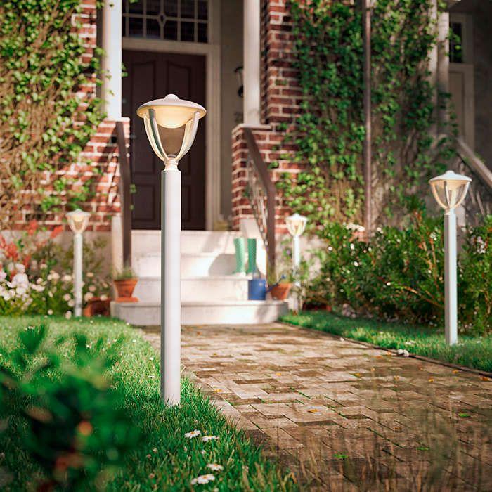 Philips Mygarden Robin Ulkovaloja Outdoor Lighting