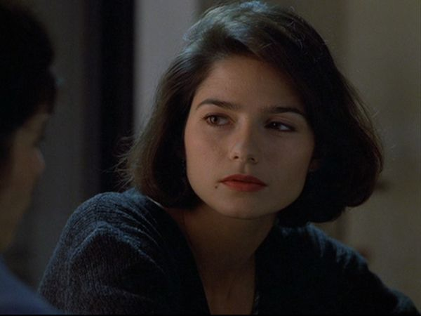 """Claire Kincaid (Jill Hennessy) 