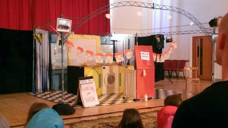 Lincolnshire Mums: Family Show Review: The Flying Flapper