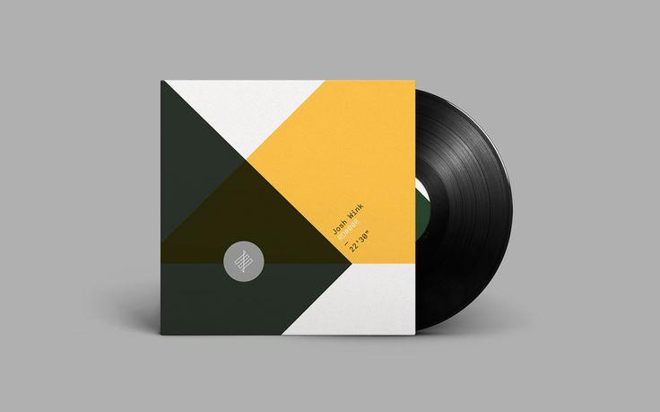 music cover art 2015 on Behance