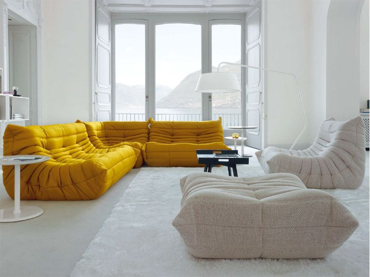 Togo Collection  | Ligne Roset