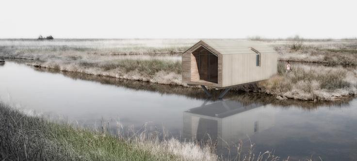 LAS | Living Architecture studio