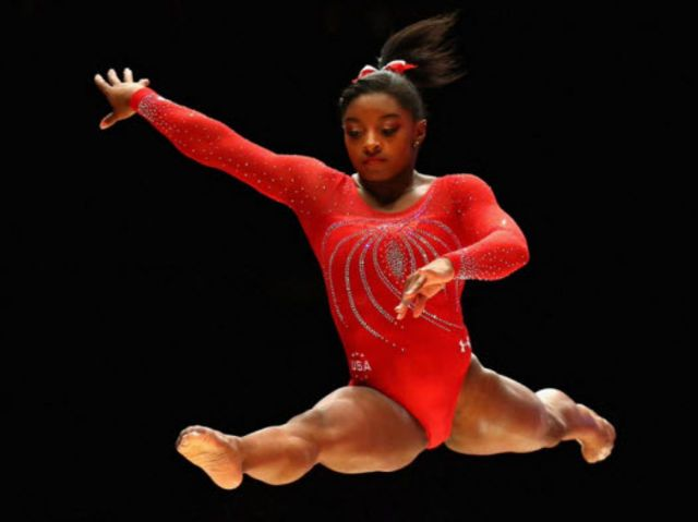 Take the quiz to see which 2016 Olympic gymnast you are!! I got Simone!!!!!!!!!!