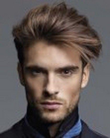 Männer Lange Haare Frisuren Hair Style Women Hair Styles Hair