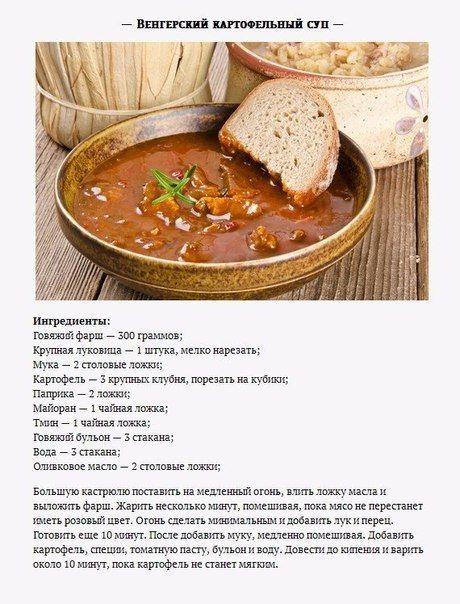 Рецепты блюд с говяжьим фаршем  / Вкусные привычки