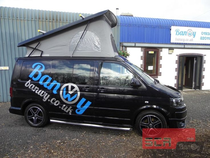 Roof Rack System SCA