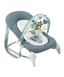 Buy Chicco Hoopla Bouncer at Argos.co.uk - Your Online Shop for Baby toys, Limited stock Nursery, Baby bouncers.