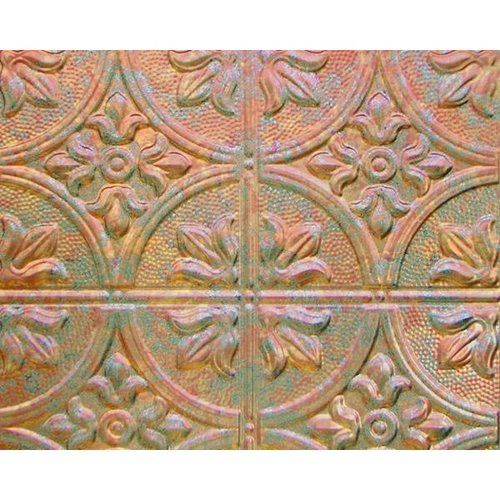 Classic Old World Style Ceiling Panel | Van Dyke's Restorers®