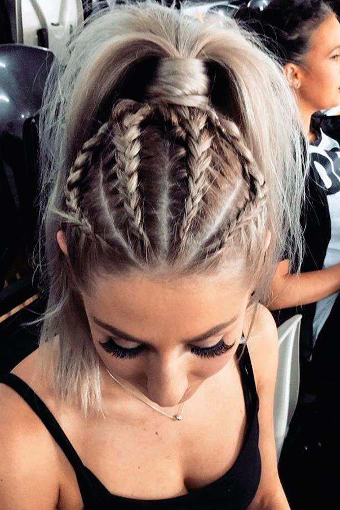 Hair Style Braid Best 25 Braided Hairstyles Ideas On Pinterest  Plaits Hairstyles .
