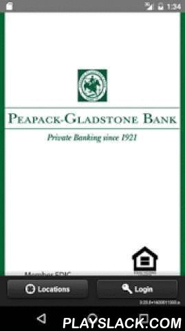 PGB Mobile Banking  Android App - playslack.com ,  PGB Mobile Banking for the Android is a mobile banking solution that enables bank clients to use their Android to initiate routine transactions and conduct research anytime, from anywhere. Clients will be able to view all accounts, check balances, complete transfers, pay bills, view alerts, make Person 2 Person (P2P) Payments and temporarily suspend their PGB Visa Debit Card when not in use. PGB Mobile is for people on the go. This is a free…