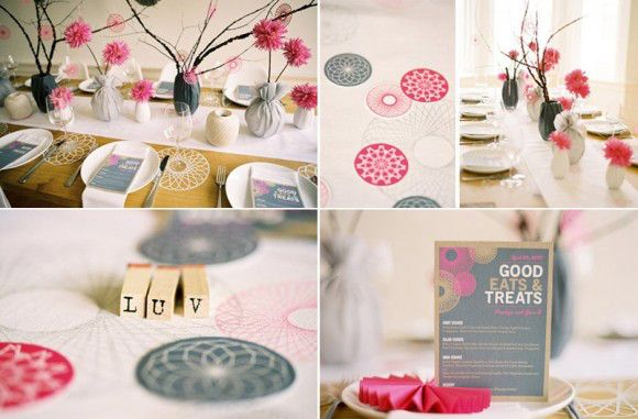 pink-gray-wedding-inspiration-spirograph-once-wed-design-sponge-580x381