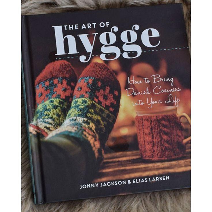 The Art of Hygge - Johnny Jackson, Elias Larson