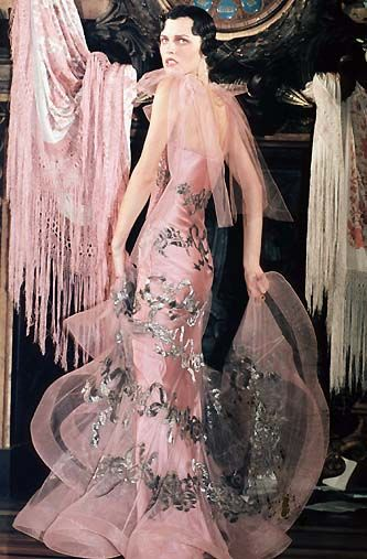Christian Dior Haute Couture SP/SU1998. If I ever had an Oscar moment, this would be my dress.
