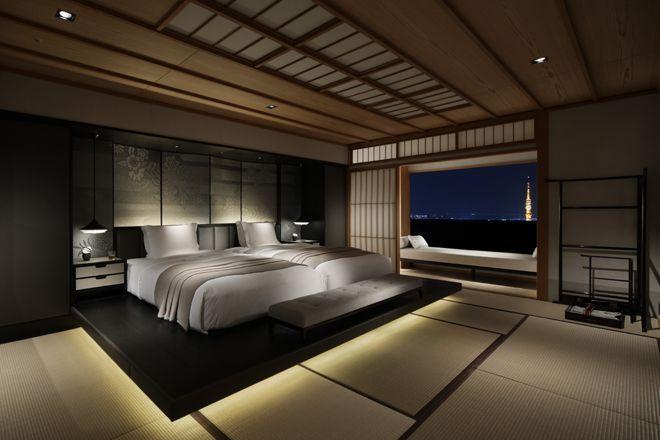 ザ・リッツ・カールトン東京が、これまで「ジャパニーズ カールトン スイート」という名称で販売していた客室を、西洋的なデザインと伝統的な和の要素との融合をテーマに改装。新たに「モダンジャパニーズ スイート」として販売をスタートした。