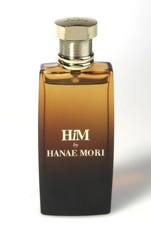 Hanae Mori Launches New Men's Fragrance | perfume.org