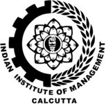 Indian Institute of Management, Calcutta logo