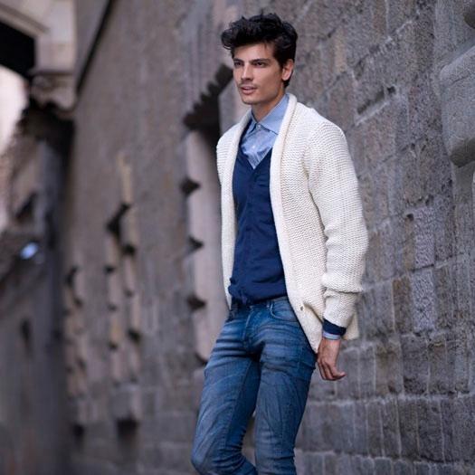 Martinelli Shoes - Javier De Miguel