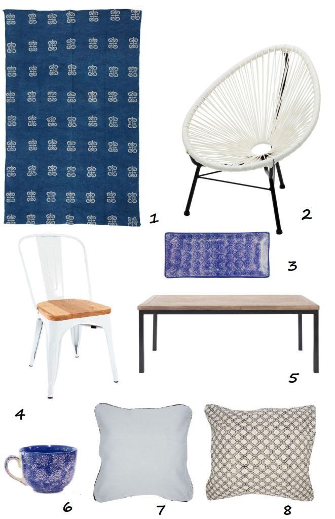 Nuevo post! Estilo mediterráneo. Claves para conseguirlo.Te proponemos una selección de piezas Icons Corner para conseguirlo. Inspírate en el link: