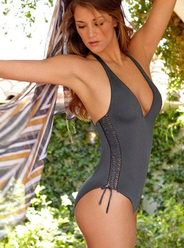 Worn how to alter bathing suit bottoms from