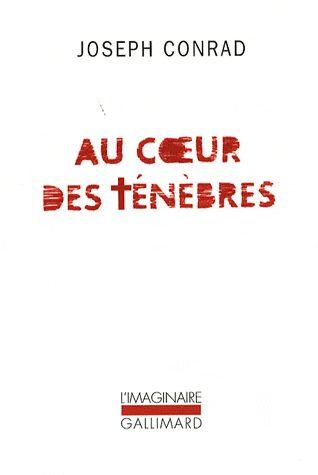 """""""The horror ! The horror ! The horror !"""", Au Coeur des ténèbres / Apocalypse Now"""