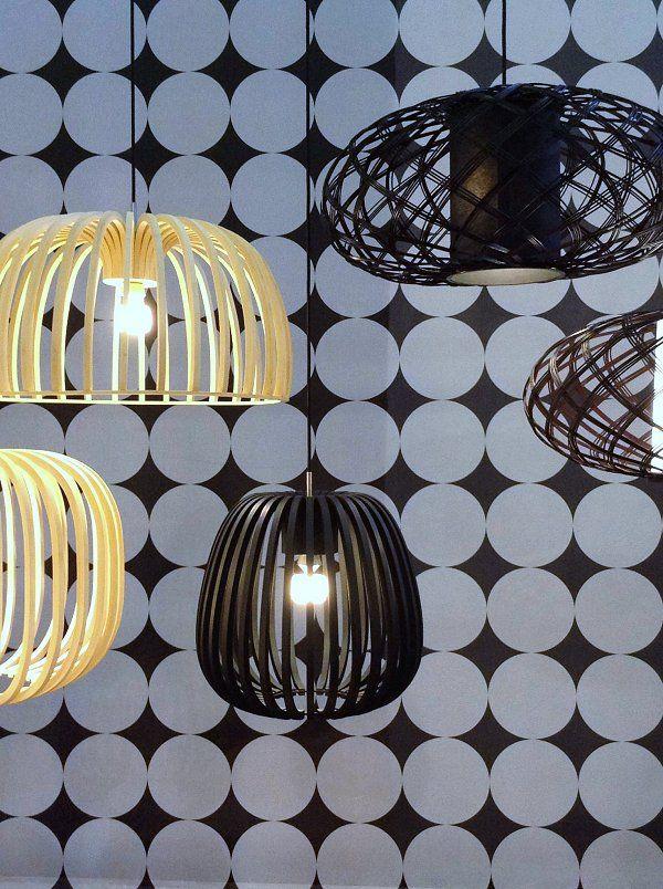 lamps by Ay Lin for Ay Illuminate