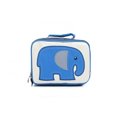Woddlers Mr Elephunkee Lunchbox available at As Your Child Grows - asyourchildgrows.com.au