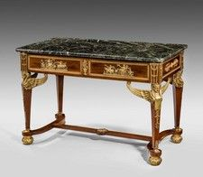 seventeenth century french table - Google Search