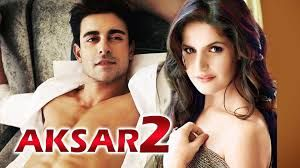 Aksar 2 - Latest Movie Reviews, Articles, Trailers